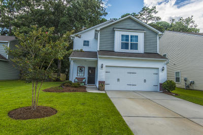 Charleston Single Family Home For Sale: 1711 Indaba Way