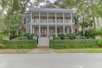 Ion Single Family Home Contingent: 24 Edenton Road