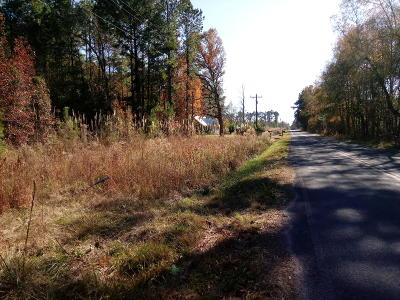 Residential Lots & Land For Sale: Beech Hill Road