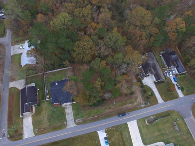 Residential Lots & Land For Sale: 1068-1070 Ot Wallace Blvd