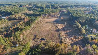Residential Lots & Land For Sale: Hard Pinch Rd