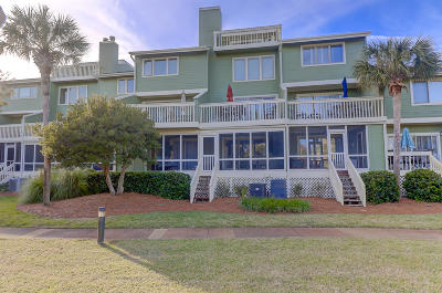Isle Of Palms SC Attached For Sale: $590,000