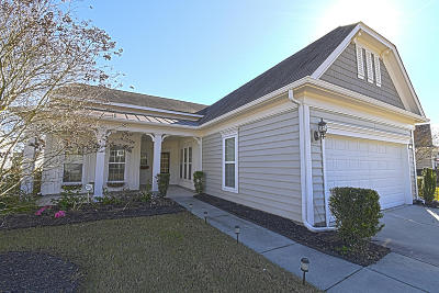 Cane Bay Plantation Single Family Home For Sale: 152 Schooner Bend Avenue