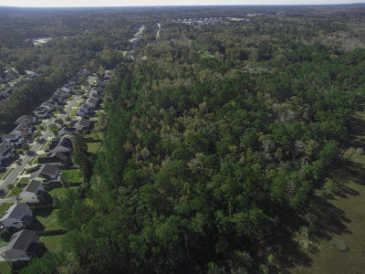 Charleston County Residential Lots & Land For Sale: River Road