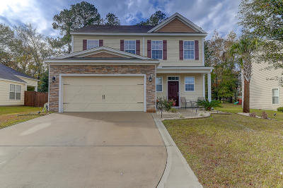 Single Family Home For Sale: 242 Medford Drive