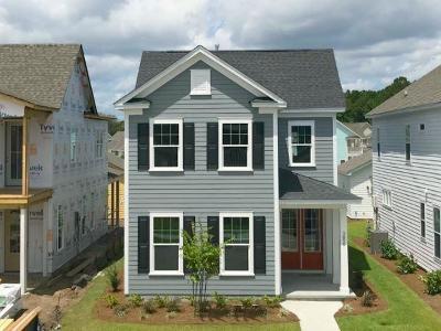 Johns Island Single Family Home For Sale: 3050 Sweetleaf Lane