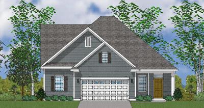 Summerville Single Family Home Contingent: 121 Rouen Lane