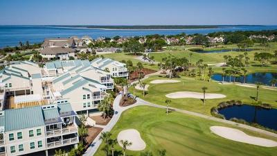 Seabrook Island Attached For Sale: 2920 Atrium Villa