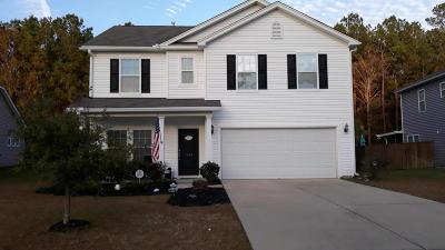 Single Family Home For Sale: 1049 Victoria Pointe Lane