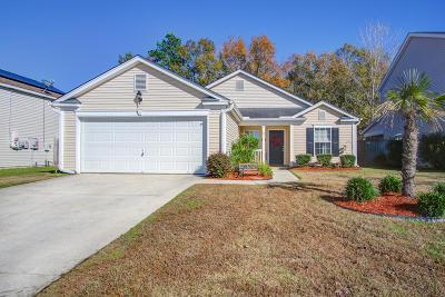 Single Family Home For Sale: 57 Blue Jasmine Lane