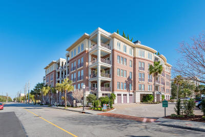 Charleston Attached For Sale: 2 Laurens Street #1-B