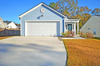 Single Family Home Contingent: 105 Runnels Cove