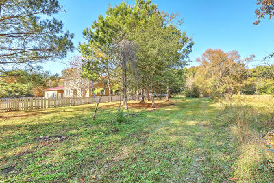 Johns Island Residential Lots & Land For Sale: 3286 River Road