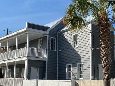 Charleston Single Family Home For Sale: 68 South Street