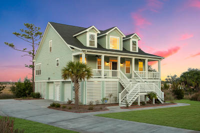 Charleston Single Family Home For Sale: 1216 Rivers Reach Drive Drive