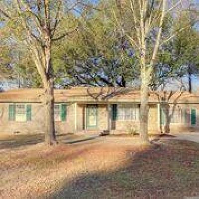 Summerville Single Family Home Contingent: 117 Chalmers Lane