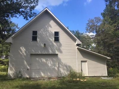 Single Family Home For Sale: 160 Copperhead Road