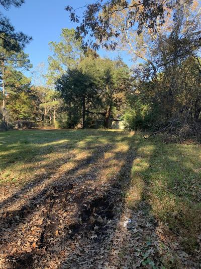Residential Lots & Land For Sale: 5308 Prince Street