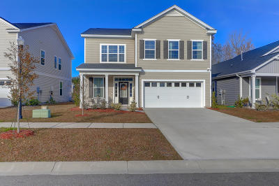 Summerville SC Single Family Home For Sale: $259,900