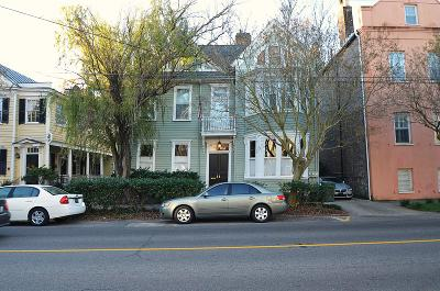 Charleston Attached For Sale: 165 Broad Street #A2