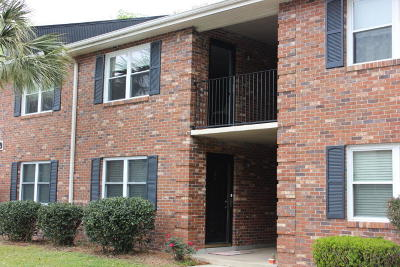 Charleston SC Attached For Sale: $141,500