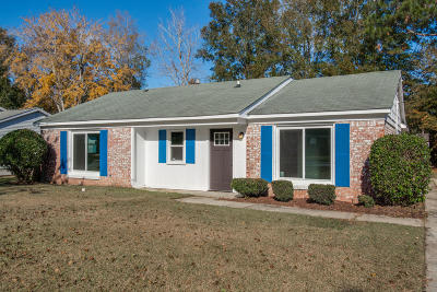 North Charleston Single Family Home Contingent: 3248 Starlett Avenue