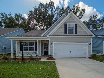 Summerville Single Family Home For Sale: 2 Sienna Way