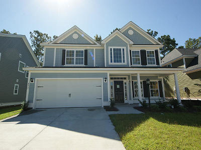 Summerville SC Single Family Home For Sale: $268,990