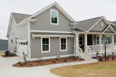 Summerville SC Single Family Home For Sale: $271,990