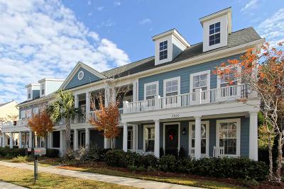 Mount Pleasant SC Attached For Sale: $295,000