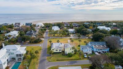 Sullivans Island Single Family Home For Sale: 2830 Harvey Street
