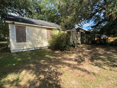 North Charleston Single Family Home For Sale: 1056 Bexley Street