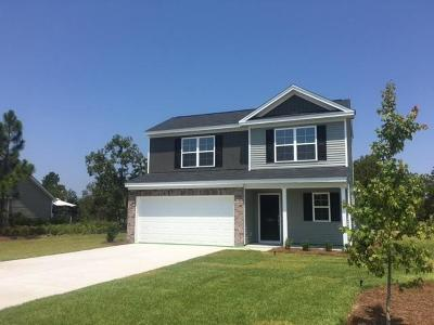 Goose Creek Single Family Home For Sale: 119 Clydesdale Circle