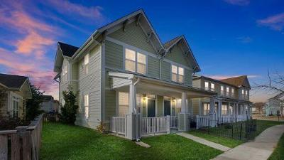 North Charleston Attached For Sale: 3891 Four Poles Park Avenue