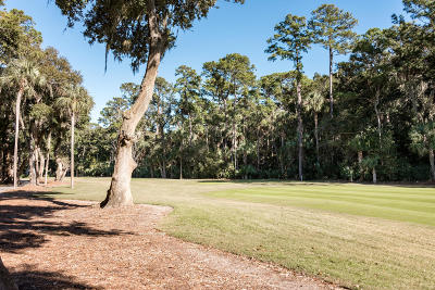 Seabrook Island Residential Lots & Land For Sale: 3315 Coon Hollow