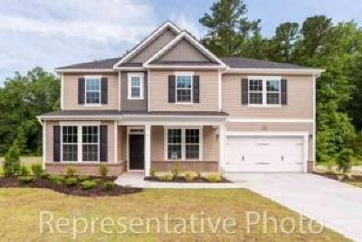 Legend Oaks Plantation Single Family Home For Sale: 101 Silver Cypress Circle