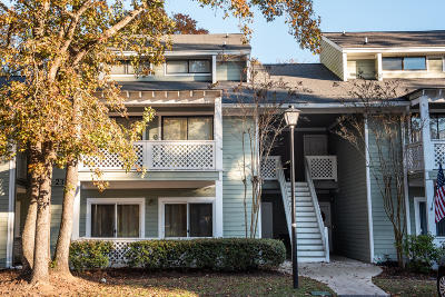 Charleston Attached For Sale: 2317 Tall Sail Drive #F