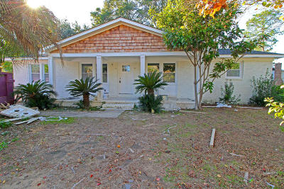 Charleston Single Family Home For Sale: 1421 N Relyea Avenue
