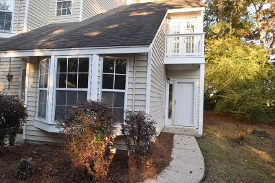 Attached For Sale: 2 Townpark #A