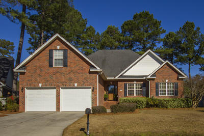Single Family Home For Sale: 349 Prestwick Court