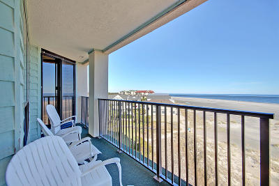 Isle Of Palms SC Attached For Sale: $850,000