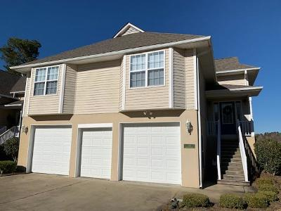 Single Family Home For Sale: 101 Deertrail Court