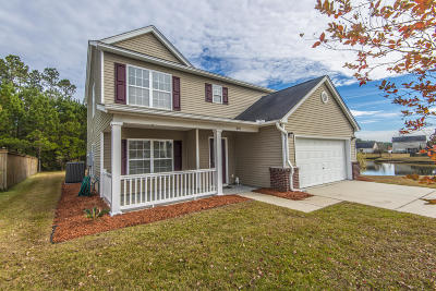Summerville Single Family Home For Sale: 326 Southport Drive