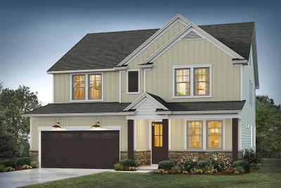 Moncks Corner Single Family Home For Sale: 5 Omaha Drive