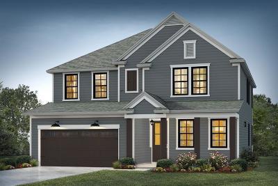 Moncks Corner Single Family Home For Sale: 6 Omaha Drive