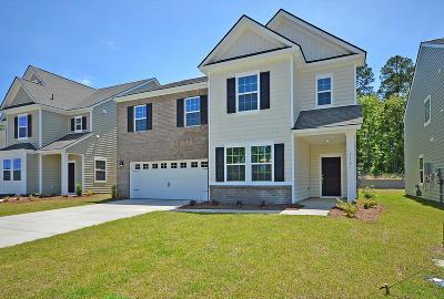 Summerville Single Family Home For Sale: 239 Firewheel Court