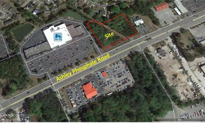 Residential Lots & Land For Sale: 3700 Ashley Phosphate Road