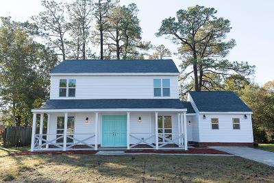 Summerville Single Family Home For Sale: 108 Chestnut Court