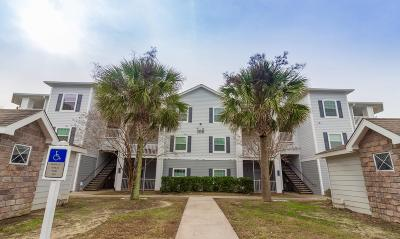 Charleston County Attached Contingent: 1300 Park West Boulevard #119