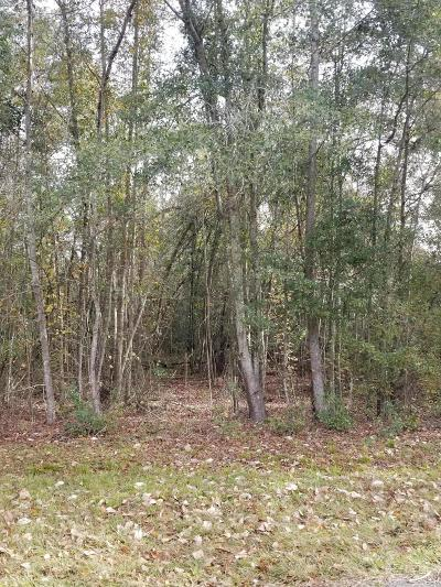Holly Hill Residential Lots & Land For Sale: Wells Cross